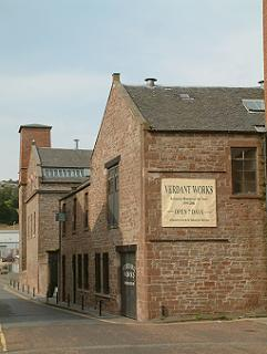 Verdant Works, Dundee