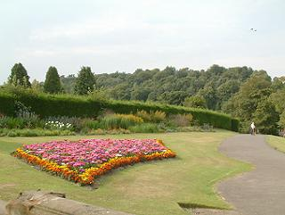 Victoria Park, Dundee