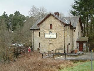 St Fillan's Mill, Killin