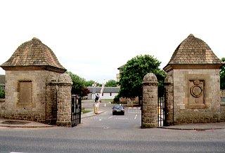 Glencorse Barracks, Milton Bridge