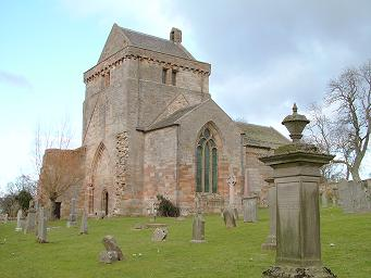 Crichton Parish Church