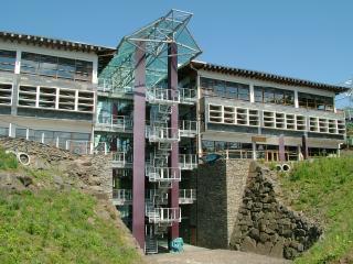 Ratho Adventure Centre