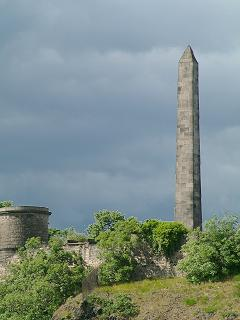 Martyrs Monument, Old Calton Burial Ground