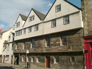 Museum of Edinburgh, Canongate