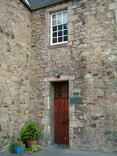 Panmure House, Canongate