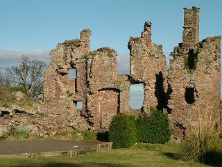 Garleton Castle