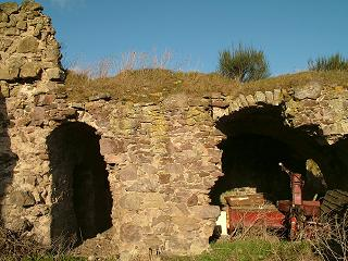 Barnes Castle