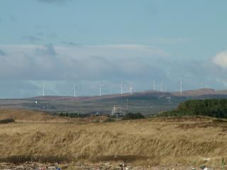 Busbie Muir Wind Farm