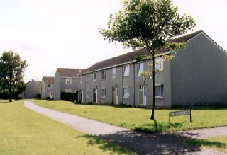 De Quincey Path, Poltonhall