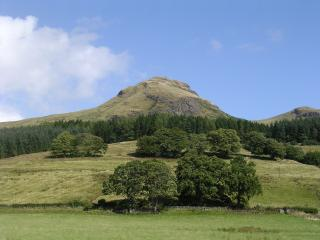 Drumgoyne Hill, Strathblane