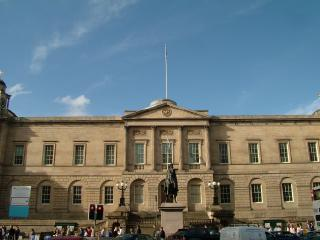 Register House, Edinburgh