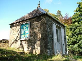 Earthquake House, The Ross