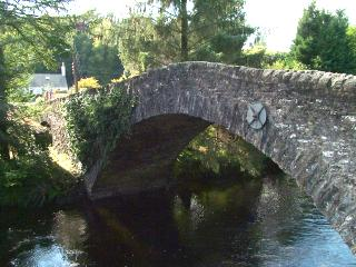 Bridge of Ross