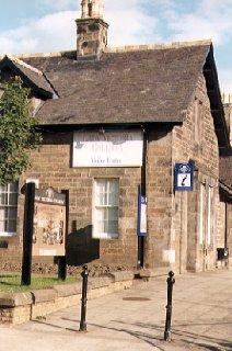 Lady Victoria Colliery Visitors Centre