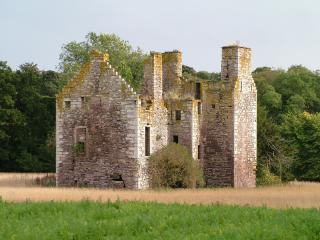 Innerpeffray Castle