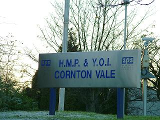HM Prison and Young Offenders Institute, Cornton Vale