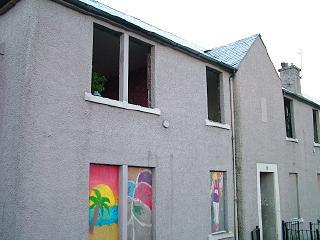 Raploch, Stirling