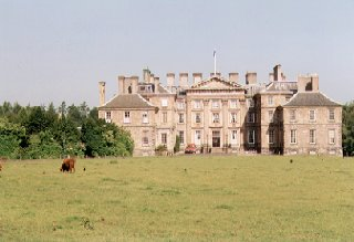 Dalkeith House