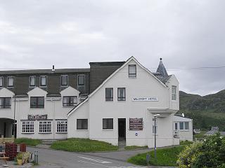 Millcroft Hotel, Gairloch