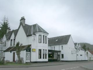 Hotel, Kinlochewe