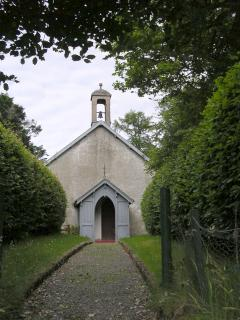Church at Kilninver
