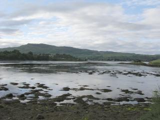 Loch Etive at Achnacloich