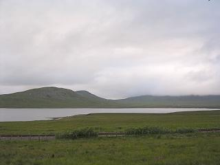 Loch an Ruathair, Caithness