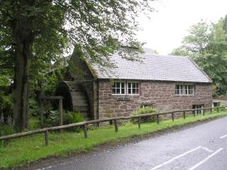 The Old Mill, Flodderty