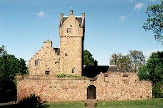 Mains Castle