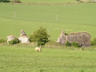 Black Castle of Moulin