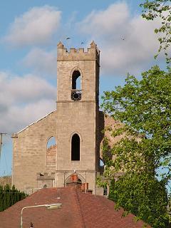 Auchtergaven Parish Church, Bankfoot