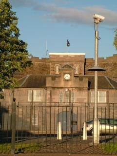 HM Prison Perth