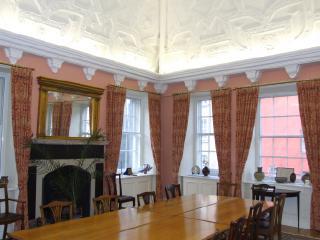 Moray House