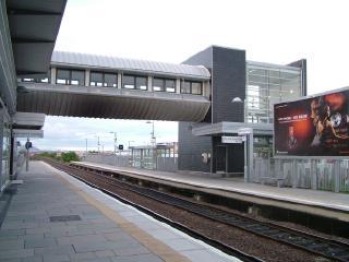 Edinburgh Park Station