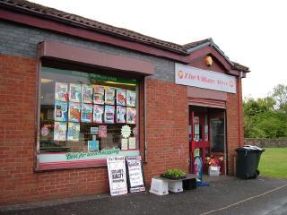 The Village Store, Bishopton