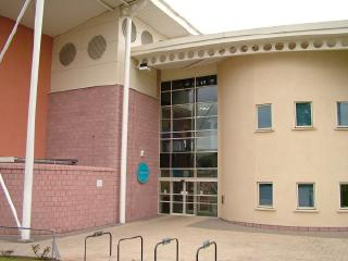Erskine Community Sports Centre