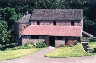 Barry Mill