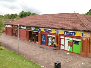 Shops, Crosslee