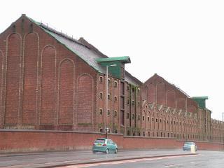 Ship Yards, Greenock