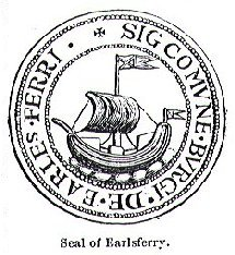 Town Seal of Earlsferry