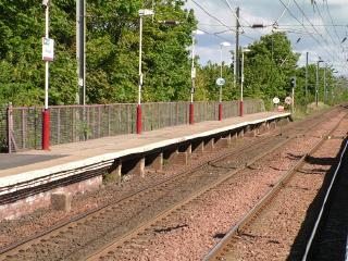 Barassie Station