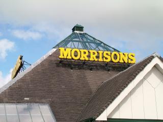 Supermarket, Stevenston