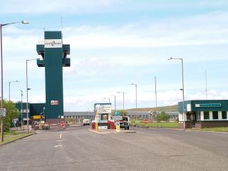 Clydeport Hunterston