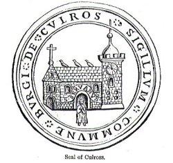 Town Seal of Culross