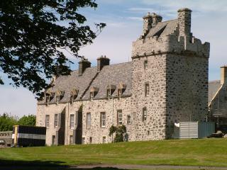 Lochnaw House