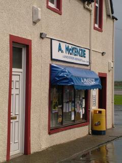 Sandhead Shop & Post Office