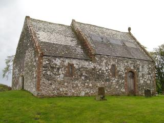 Kirkmadrine Church
