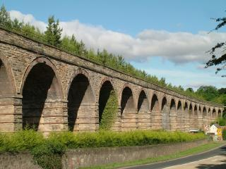 Lothianbridge Viaduct