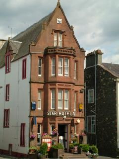 Star Hotel, Moffat
