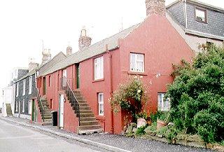 William Street, Ferryden